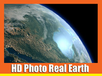 ma planet earth