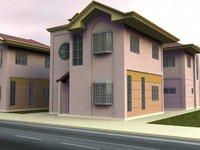 2 storey residential max