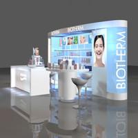 biotherm 01 model