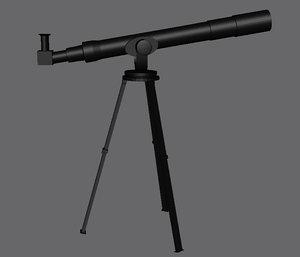 telescope max free