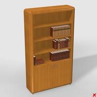 Bookcase064_max.ZIP