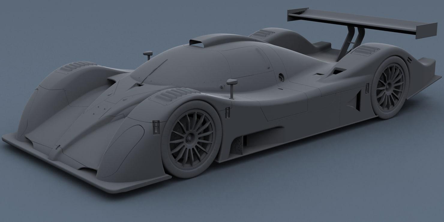 3d bentley model