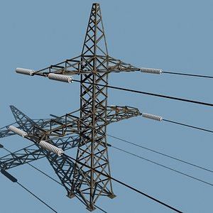 electric tower max