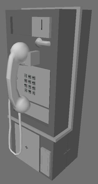 lwo payphone