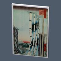 b3D_Hiroshige_Etchings_V1.0.zip