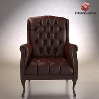 armchair 18