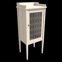 maya cabinet furniture