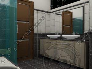 maya bathroom sink cabinet