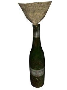 max molotov cocktail