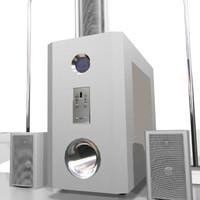 Us Labs Speaker System