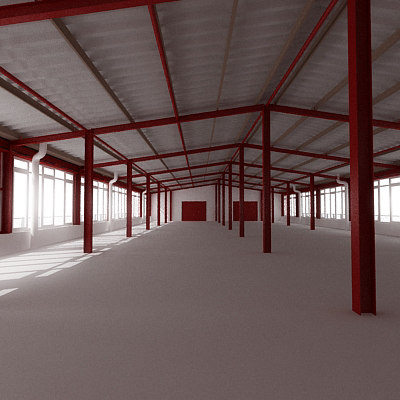 warehouse interior max