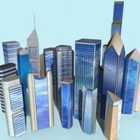 skyscraper for Game