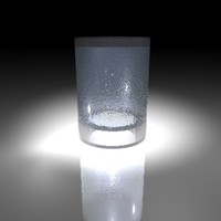 ice cup.c4d
