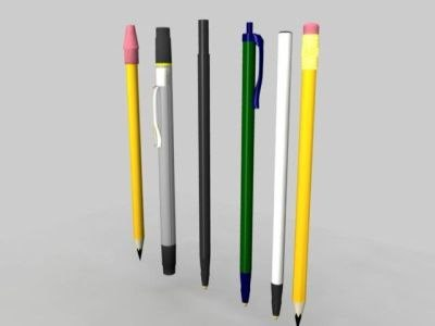 office supplies obj