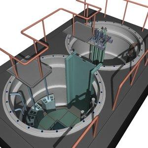 maya reactor