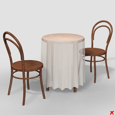 table set max