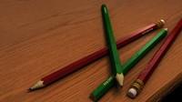 pencil c4d
