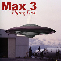 Flying Disc Flying Saucer Secret Alien Craft
