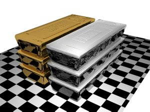 goldbar silverbar max free