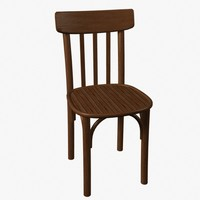 chair 3ds free