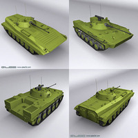 BMP-2 & BMD-3