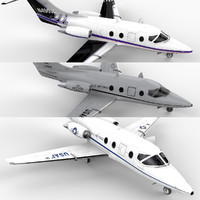 T-1 Jayhawk, Multi-texture set