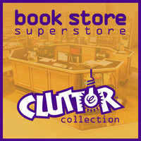 !Clutter Collection - Book Store Superstore