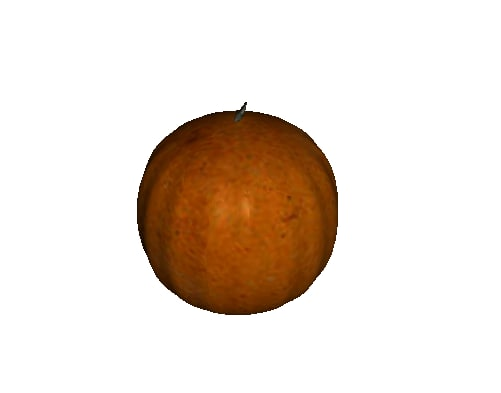 free simple pumpkin