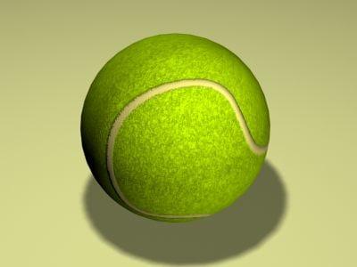 tennis ball bump max