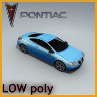 max pontiac g6