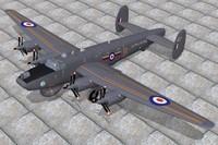 Avro Shackleton AEW2