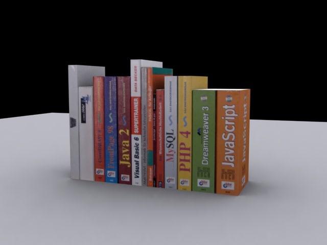 book bookback 3ds