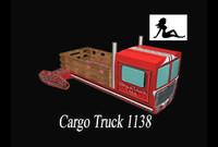 Cargo Truck 1138