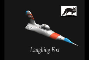 ma laughing fox