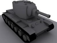 3d tank 2 kv