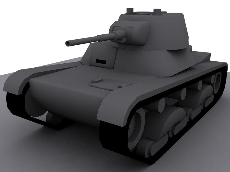 max t-26s tank 2 tonne