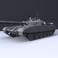 t-72 tank_pirat.3ds