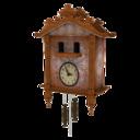 cuckoo clock lwo