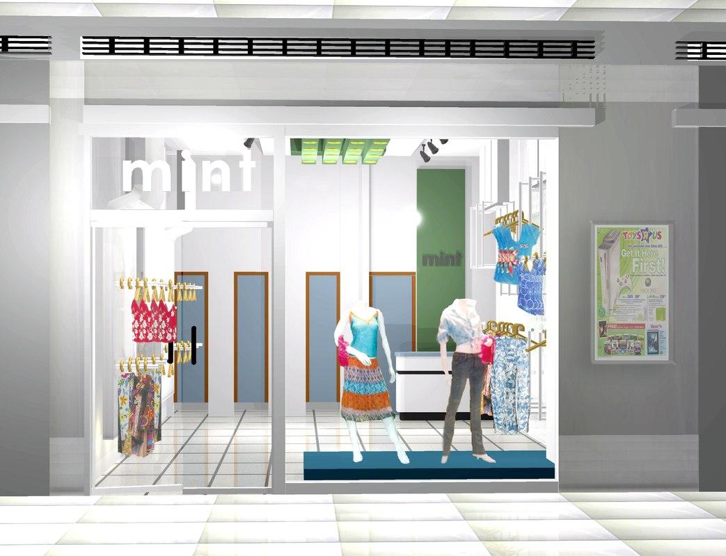 boutique 3ds