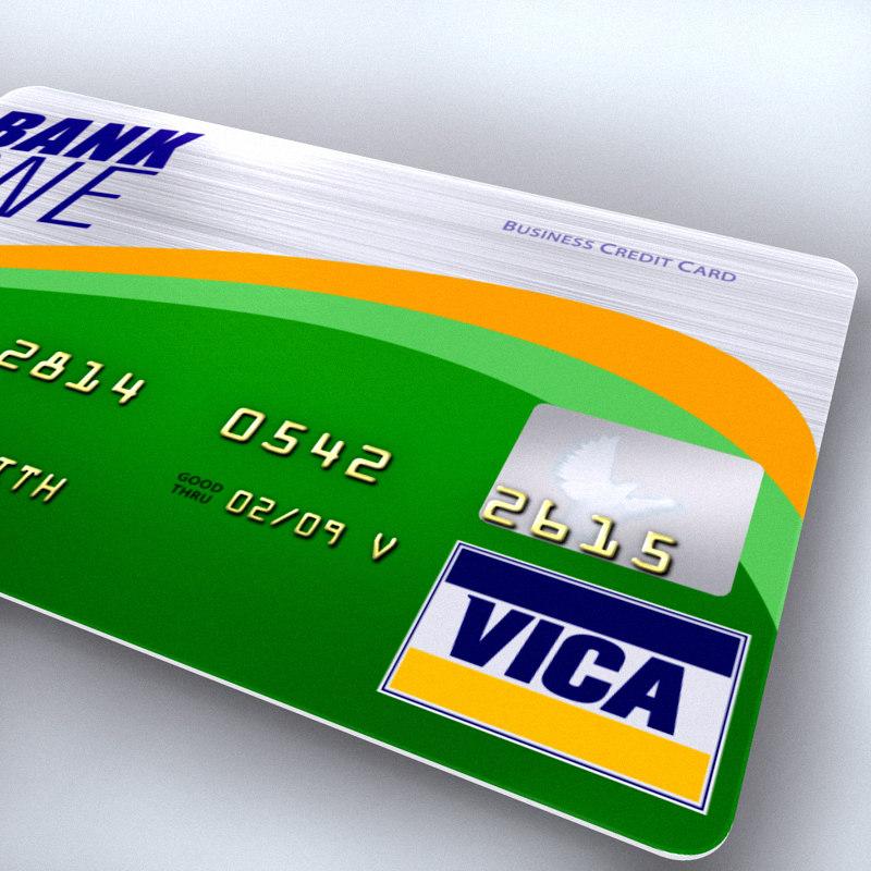 credit card max