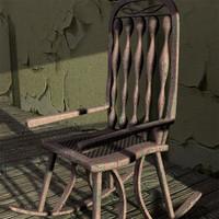 Rocking Chair.lwo
