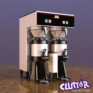 maya bunn coffee maker