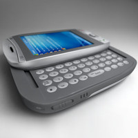 HTC Wizard Communicator (smartphone)