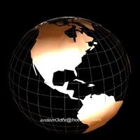 earth news jeneric max
