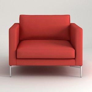 3ds divina lounge