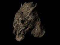 Cypres Head