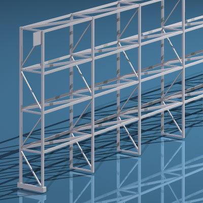 depot single shelves 3ds