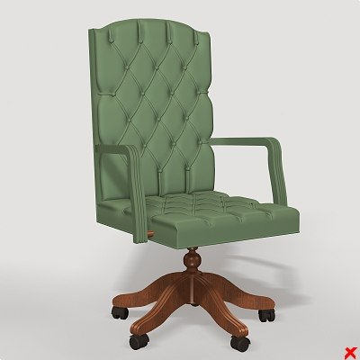 armchair swivel chair max