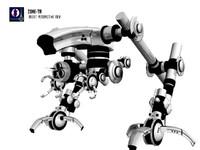 Mech BX-137