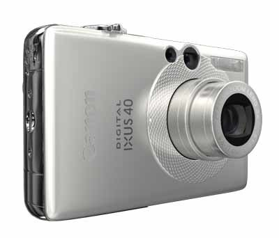 ixus camera 3d model